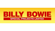 Billy Bowie - Commercial Carpet Cleaning