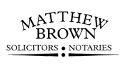 Matthew Brown Solicitors, Irvine - Commercial Carpet Cleaning