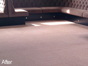 Commercial Carpet Cleaning - Ayrshire & Glasgow