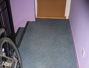 Carpet Cleaning - Ayrshire & Glasgow