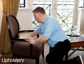 Upholstery Cleaning - Ayrshire & Glasgow