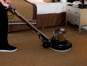 Carpet Cleaning Ayrshire and Glasgow