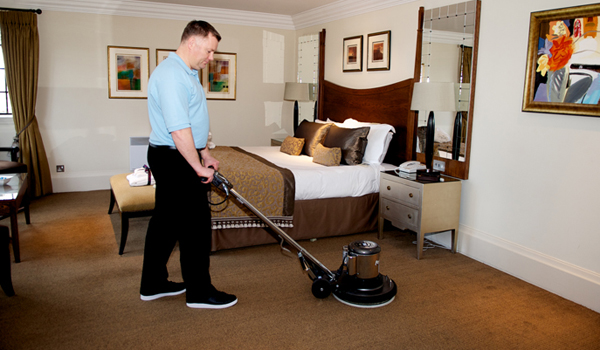 Carpet Cleaning Services - Ayrshire and Glasgow