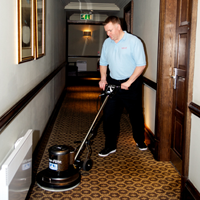 Commercial Cleaning Ayrshire & Glasgow