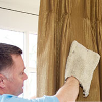 Curtain Cleaning Ayrshire & Glasgow