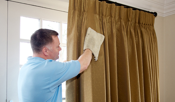Curtain Cleaning Services - Ayrshire and Glasgow