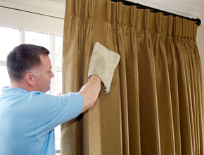 Curtain Cleaning Ayrshire and Glasgow